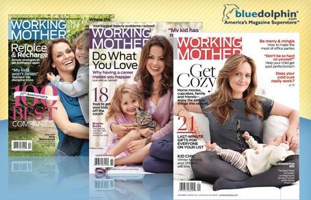 working mother $4 Coupon Code for Eversave = Working Mother Magazine for only $1 and More!