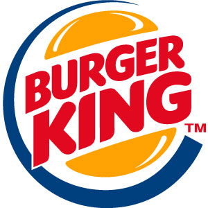 Burger king logo Free Chicken Tenders from Burger King