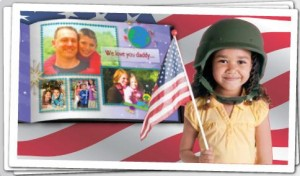 Free USO Photobook 300x176 Send a Free Photobook to Any Military Stationed Abroad!