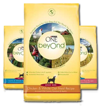 Purina One BeyOnd FREE Sample: Purina ONE beyOnd Dog or Cat Food
