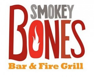 SmokeyBones 300x247 Smokey Bones $10 off $20 Printable Coupon
