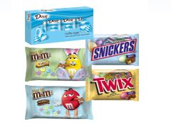 Walmart Easter Candy