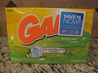 gain *SUPER HOT* Rite Aid: Free Gain Laundry Detergent!!!
