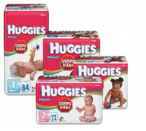 huggies1 300x271 Printable Coupons: Huggies, Purina, Clorox & More