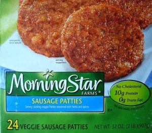 morning star sausage patties 300x261 Morningstar Products only $1.99 at Target