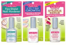 nutra nail coupon Free Nutra Nail Products at Rite Aid