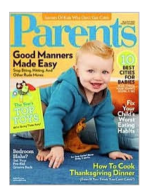 parents magazine Parents Magazine 1 Yr Subscription only $1!!