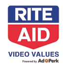rite aid video values1 Rite Aid December Video Values