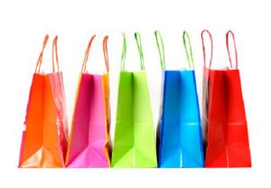 shopping bags 300x208 Retail Printable Coupon Round up 4/1