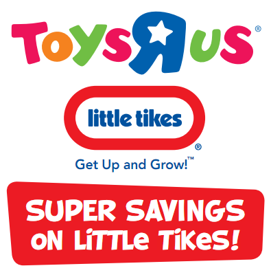 toys r us coupons Toys R Us: BOGO Toys and Printable Coupons Good Through 4/16