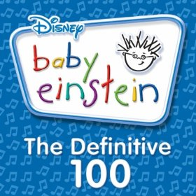 baby einstein 100 Baby Einstein Songs for just $5!!