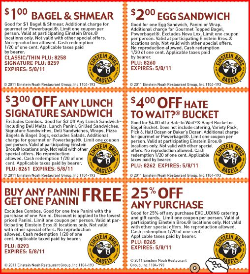 A bagel spot planted in the San Mateo region of San Mateo, Einstein Bros. Bagels serves delicious morning bossmixe.gq in and out of the car quickly with no-hassle parking located all around the bossmixe.gq's no need to bust your budget at Einstein Bros. Bagels, with most meals costing under $ Doughy freshness awaits you at Einstein Bros. Bagels, so head on over first thing in the morning.