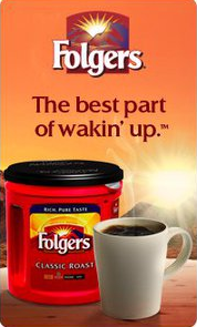 folgers sample Free Sample of Folgers Special Roast Coffee