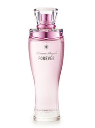 forever Free Deluxe Sample of Victorias Secret Dream Angels Forever Parfum