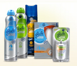 spring into fragrance gift pack 151x131 Glade and Windex Coupons and free sample pack!