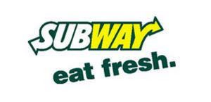 subway logo 300x145 Subway Customer Appreciation Day = Buy One  Footlong Get One Free!