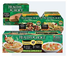 HealthyChoice Free Healthy Choice Meal