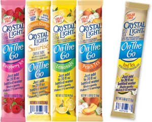 crystal light on the go Crystal Light Money Maker at CVS!
