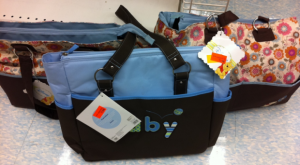 diaper bags 300x165 (UPDATE) $10 off Diaper Bag Coupon for Toys R Us!