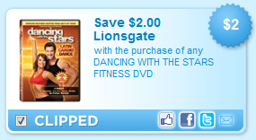 fitness dvd Printable Coupons: Reynolds, Ghiradelli, Ball Park & More