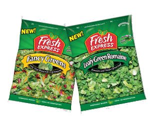 fresh express HOT $1/1 Fresh Express Salad Coupon