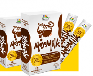 mojo milk 300x247 Free Mojo Milk Sample