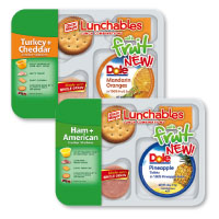 oscar mayer lunchable with fruit HOT NEW Oscar Mayer Coupons = Free at Walgreens!!