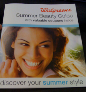summer beauty guide 279x300 Walgreens Summer Beauty Coupon Booklet