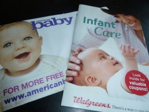 american baby Walgreens Infant Care Booklet with $16 in Coupons!