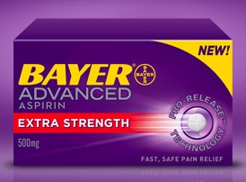 bayer Bayer Advanced Giving Away 1000 Free Bottles Daily!!