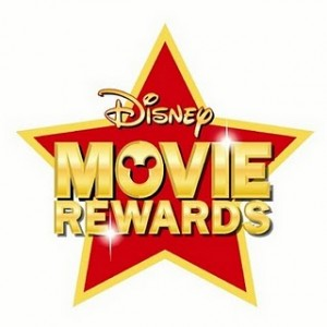 disney movie rewards1 300x300 Free Disney Movie Ticket with Disney Movie Rewards!