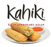 kahiki High Value Kahiki Coupon!