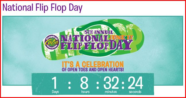 nationalflip Tropical Smoothie: Free Jetty Punch Smoothie