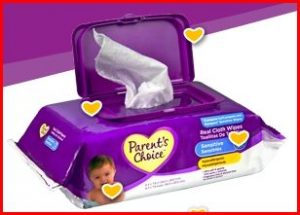 parents 300x215 Free Sample: Parents Choice Wipes