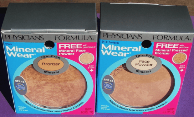 Physicians formula coupon canada 2018