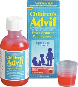 Childrens Advil coupon deal Great Advil Deal at Walgreens :: Childrens Advil only $1.24 ea & Infant Drops only $0.12 ea!!