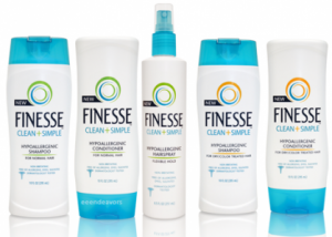 Finesse Clean+Simple e1309911170853 300x214 Walgreens: Finesse Clean &Simple  $5 Money Maker!!!