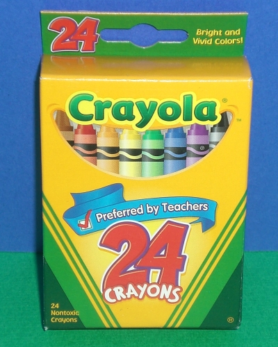 Crayola coupon code