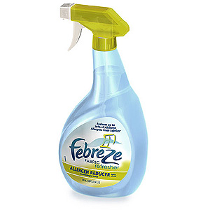 febreze Free Sample Febreze   60,500 For Tomorrow 7/8