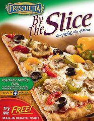 freschetta by the slice Free Freschetta By the Slice Pizza Event   Live Today 8/4 At Noon EST