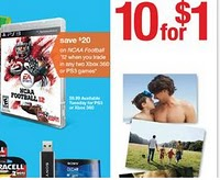 target photo 20 Free Digital Prints at Target!