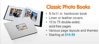 walgreens photo book Walgreens Free Classic Linen Photo Book TODAY ONLY (7/9)