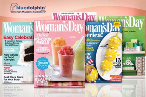 womans day 300x200 Womans Day Subscription only $3!