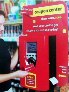CVS Coupon machine picture CVS Scanner Coupons Printing This Week (8/21)