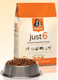 Rachael Ray Nutrish Free Rachel Ray Nutrish Just 6 Dog Food