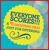 charlotte Free $5 Shopping Pass at Charlotte Russe