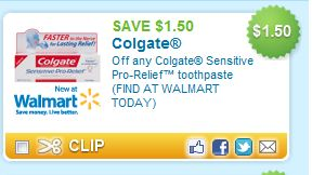 colgate coupon Colgate Money Maker at Walgreens