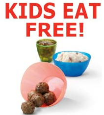 Savvy spending kids eat free at ikea 9 3 9 5 for Ikea free kids meal