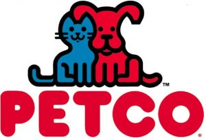 petco logo 300x204 Petco: Hot $5 off  $25 Purchase