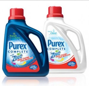 purex coupon 300x291 Free Full Bottle of Purex 9/7